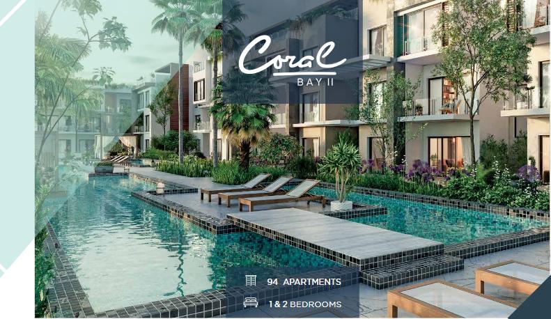 Coral Bay II Condos