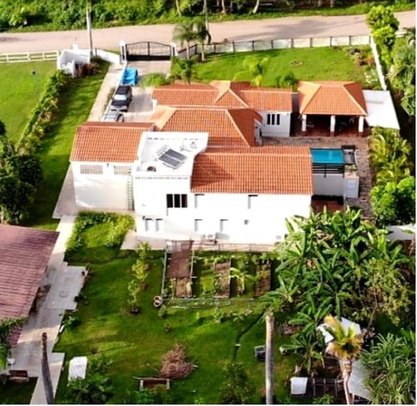Experience Hacienda Lifestyle