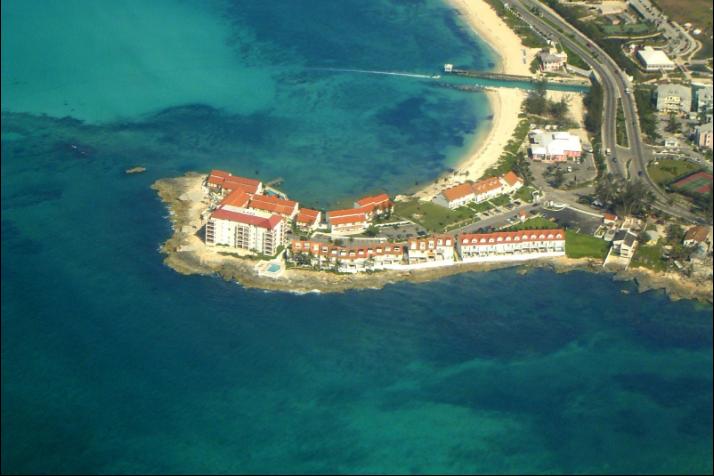 Oceanfront Delaporte #46 Townhouse