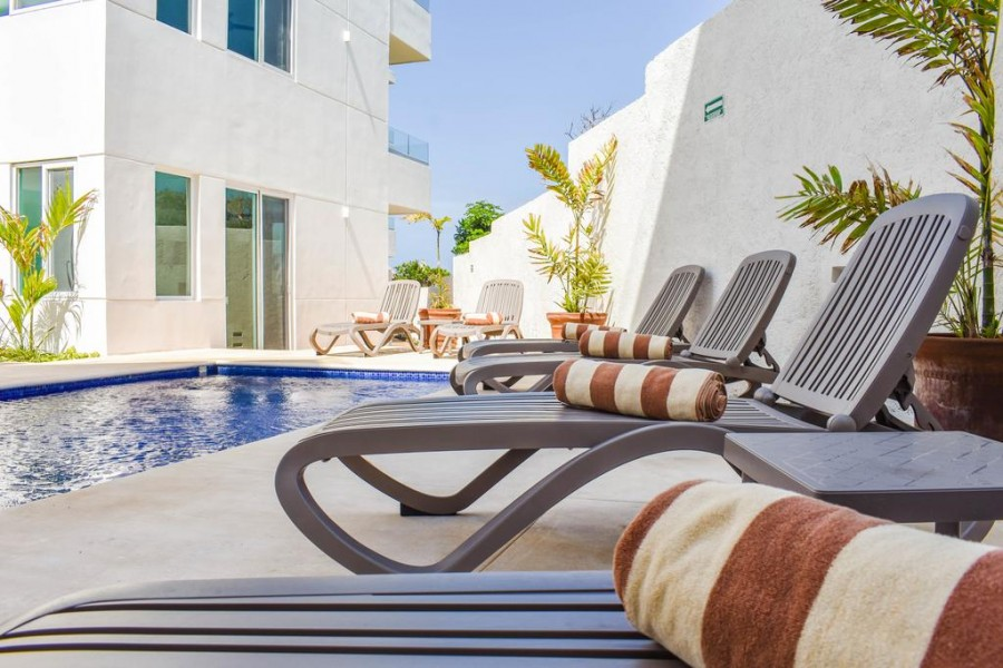 Isla Mujeres Investment Property