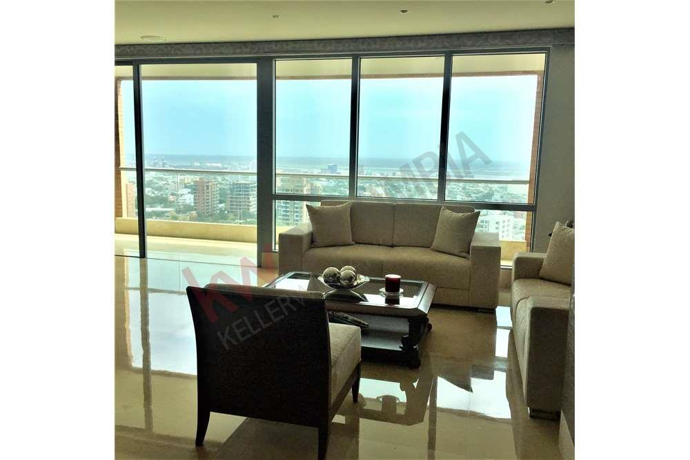 Altos Rio Mar Luxury Condo