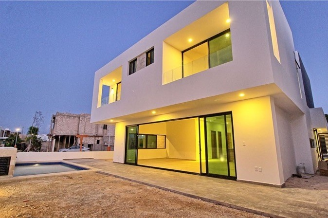 Lagos del Sol Home
