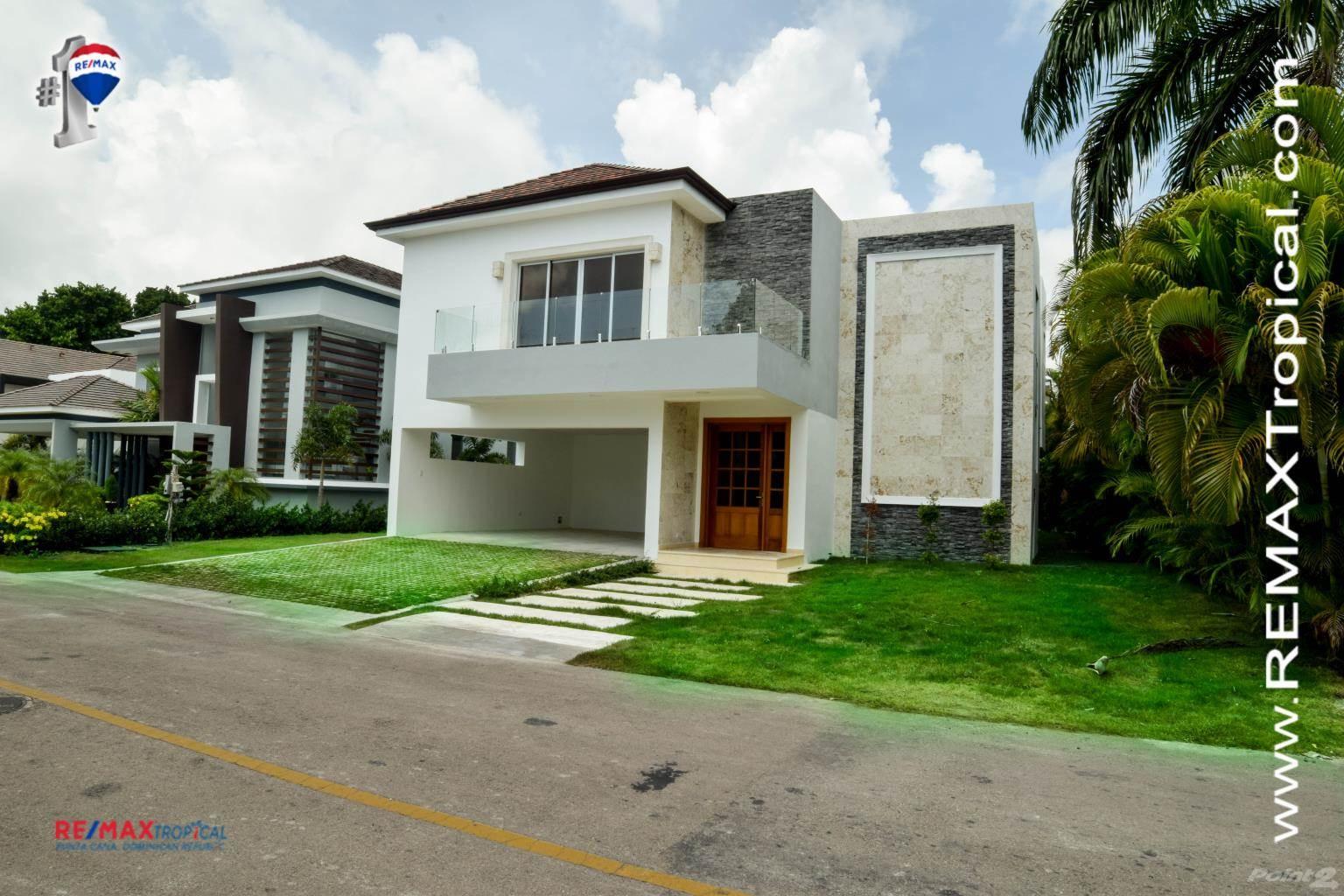 Punta Cana Village Villa