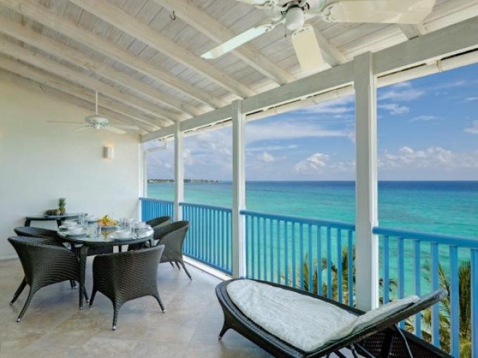 Maxwell Beach Villas PH