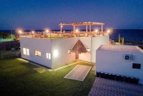 Isla Mujers Villa-Ushombi2