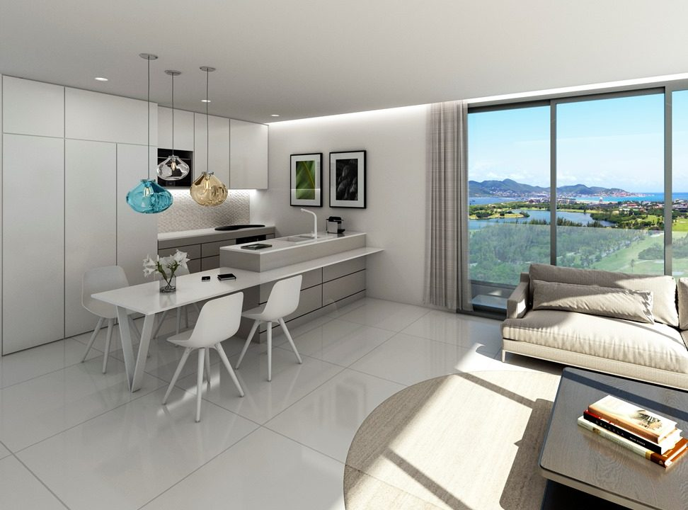 mullet-bay-14-with-view-kitchen-with-sitting-area-2