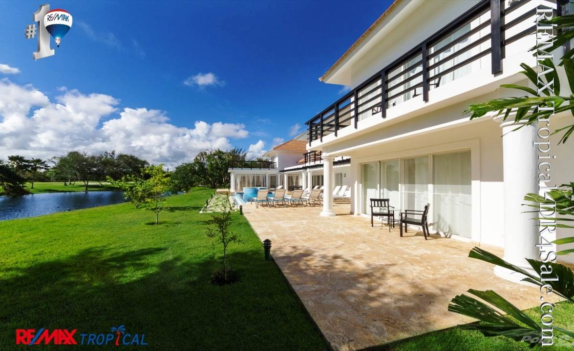 8BR-Villa-Paseo-del-Lago-Punta-Cana-Dominican-Republic-Ushombi-26