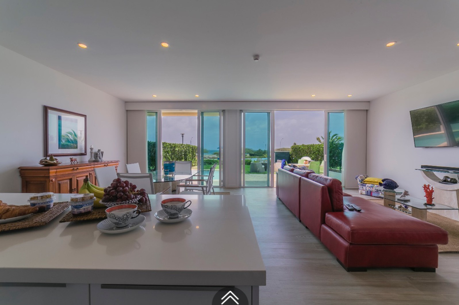 Blue-Residence-Town-House-#5-Aruba-Ushombi-3