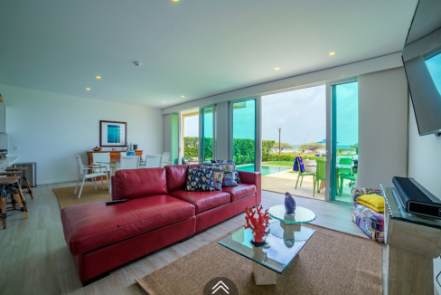 Blue-Residence-Town-House-#5-Aruba-Ushombi-5