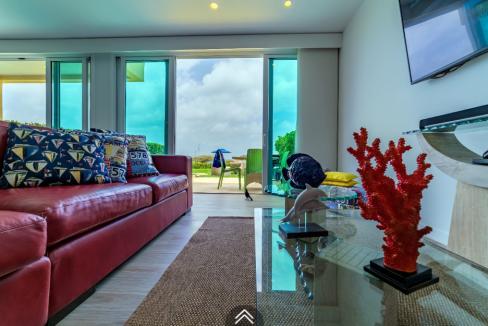 Blue-Residence-Town-House-#5-Aruba-Ushombi-6