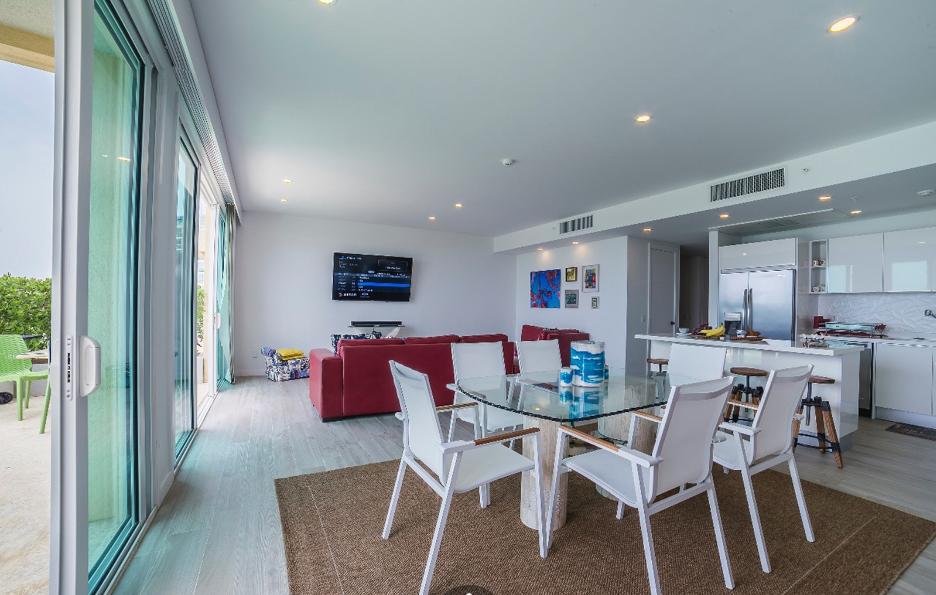 Blue-Residence-Town-House-#5-Aruba-Ushombi-7