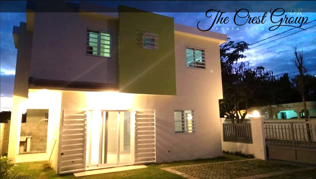 Enchanting-Home-with-2 Guest-Apartments-Punta-Cana-Ushombi-14