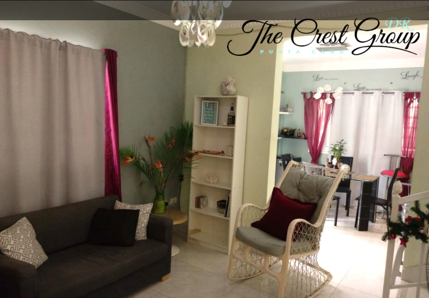 Enchanting-Home-with-2 Guest-Apartments-Punta-Cana-Ushombi-20