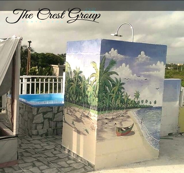 Enchanting-Home-with-2 Guest-Apartments-Punta-Cana-Ushombi-38