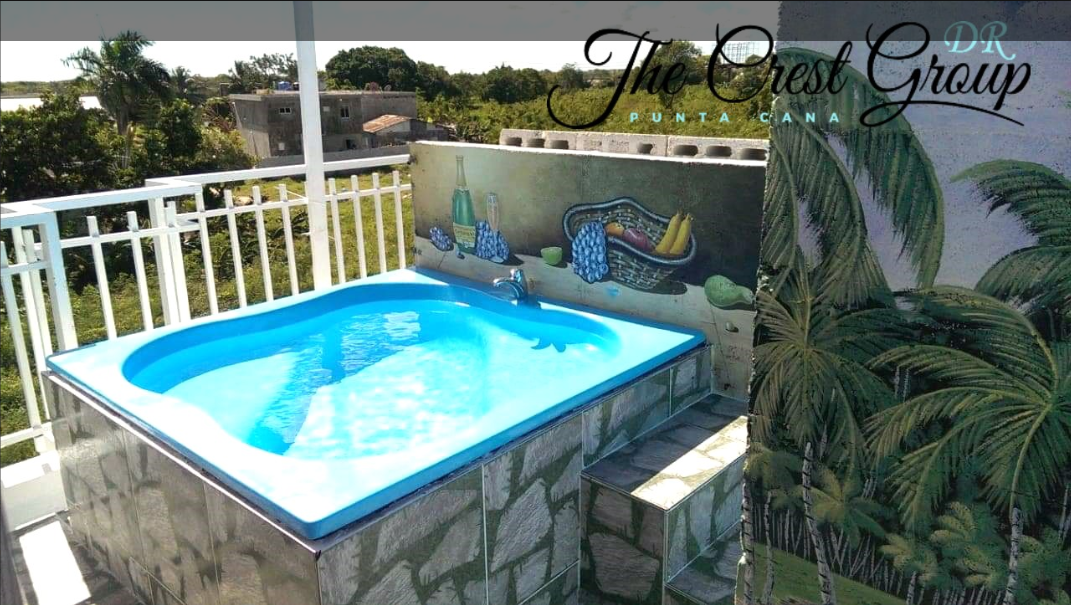 Enchanting-Home-with-2 Guest-Apartments-Punta-Cana-Ushombi-39