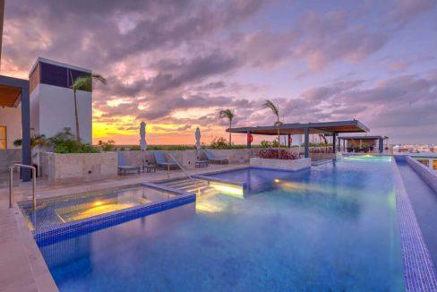 La-Amada-Luxury-Residential-1BR-Cancun-Mexico-Ushombi-5