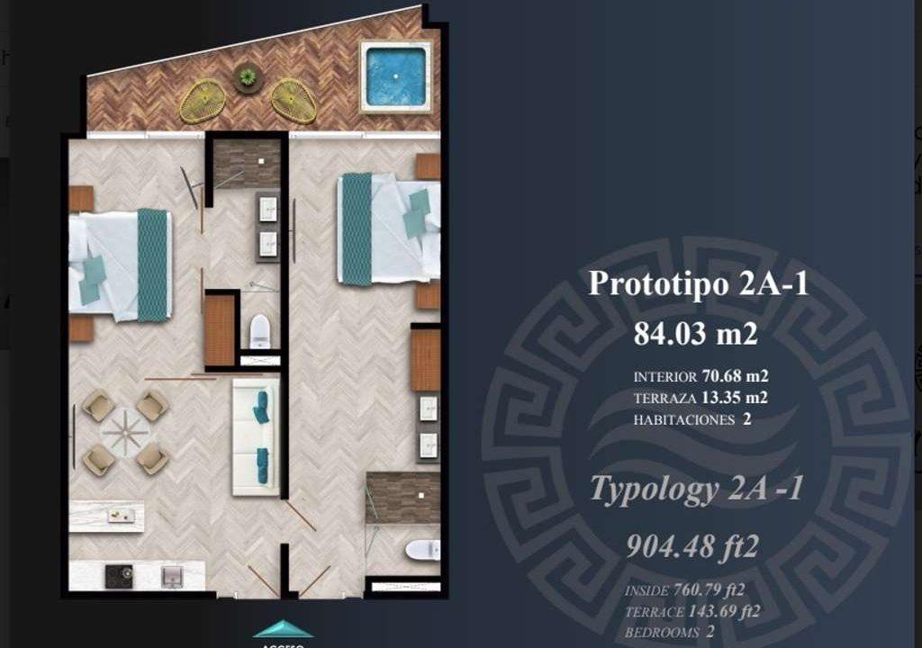 Mayakaan-Residences-By-Wyndham-Grand-2-BR-Riviera-Maya-Mexico-Ushombi-1