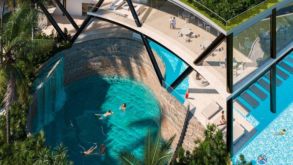 Mayakaan-Residences-By-Wyndham-Grand-2-BR-Riviera-Maya-Mexico-Ushombi-10