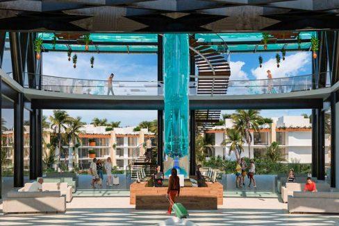 Mayakaan-Residences-By-Wyndham-Grand-2-BR-Riviera-Maya-Mexico-Ushombi-7