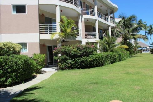 Puerto-Plata-Beachfront-Two-Bedroom-Condo-Dominican Republic-Ushombi-2