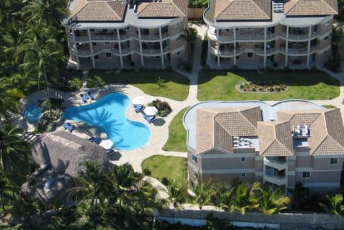 Puerto-Plata-Beachfront-Two-Bedroom-Condo-Dominican Republic-Ushombi-9