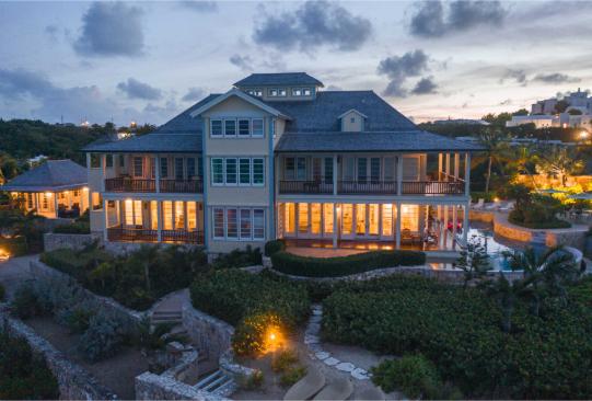 Santosha Estate