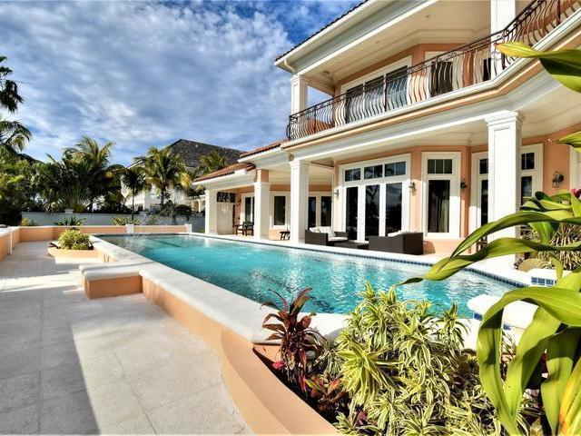 31 Ocean Club Estates