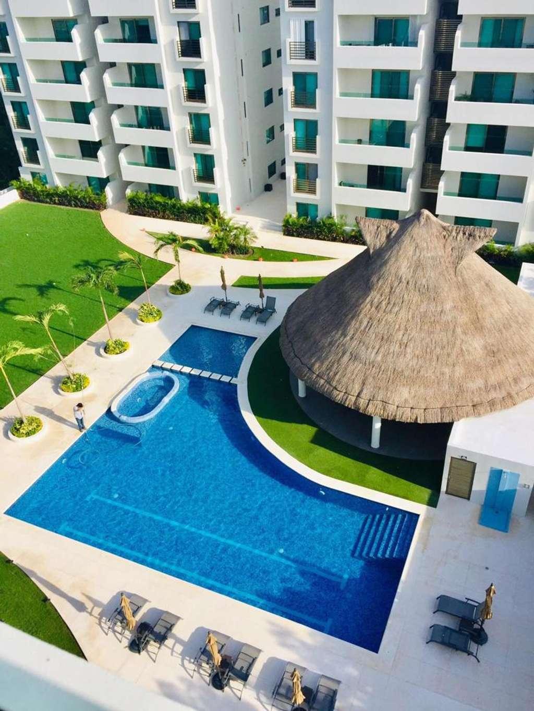 Av. Huayacan Cancun Penthouse
