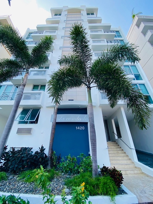 Costa Condado Apartment