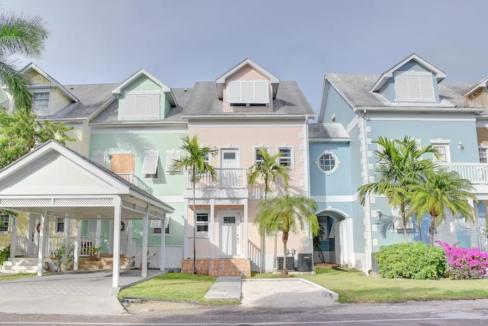 Renovated-Sandyport-Townhome-Nassau-Bahamas-Ushombi-1