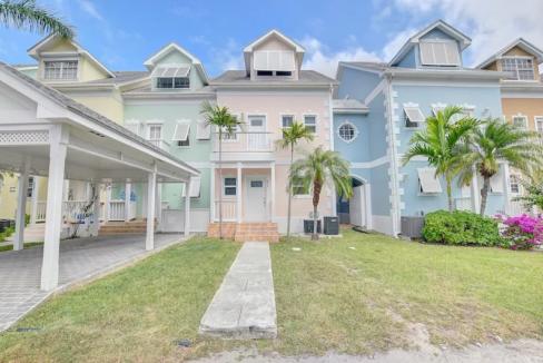 Renovated-Sandyport-Townhome-Nassau-Bahamas-Ushombi-11