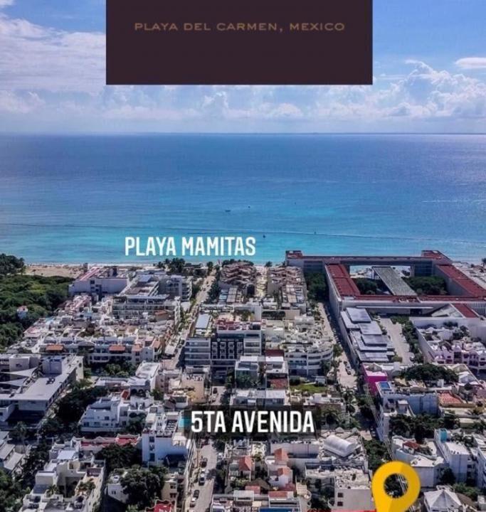 Calle-26-Apartment-Unit-101-Playa-del-Carmen-Mexico-Ushombi-4
