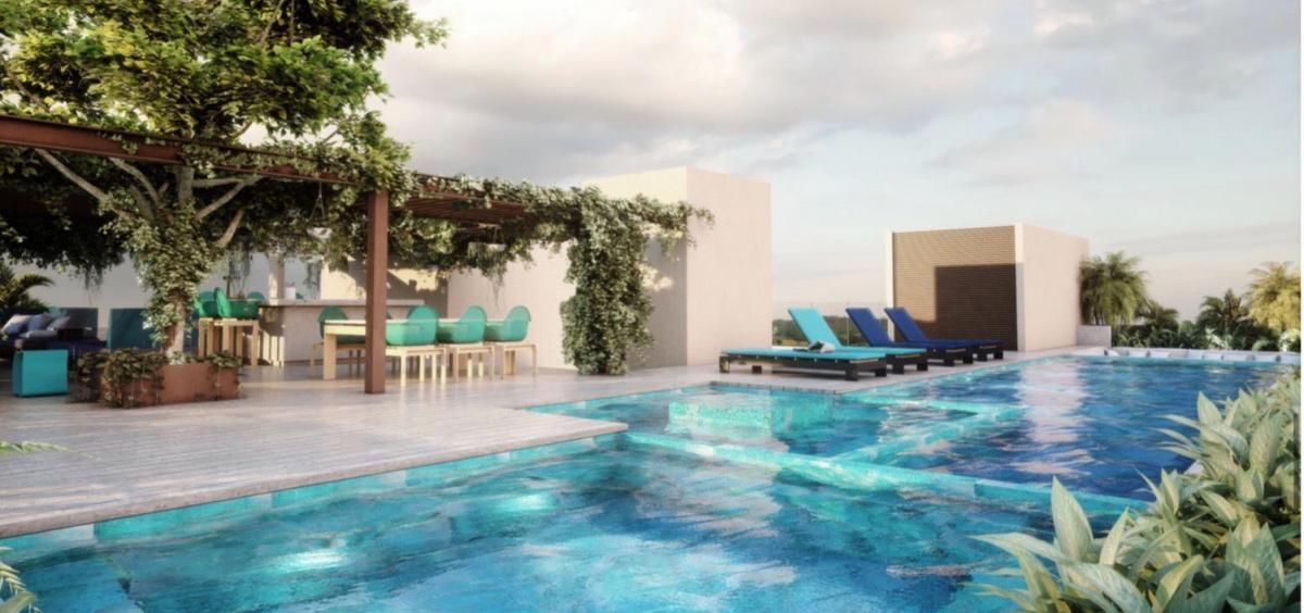 Calle-26-Apartment-Unit-101-Playa-del-Carmen-Mexico-Ushombi-7