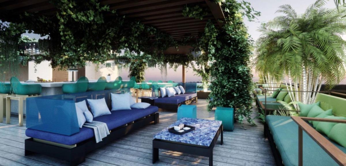 Calle-26-Apartment-Unit-101-Playa-del-Carmen-Mexico-Ushombi-8