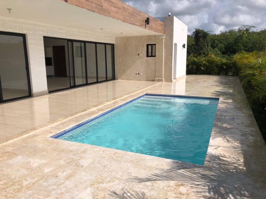 Punta Cana Village Modern Villa