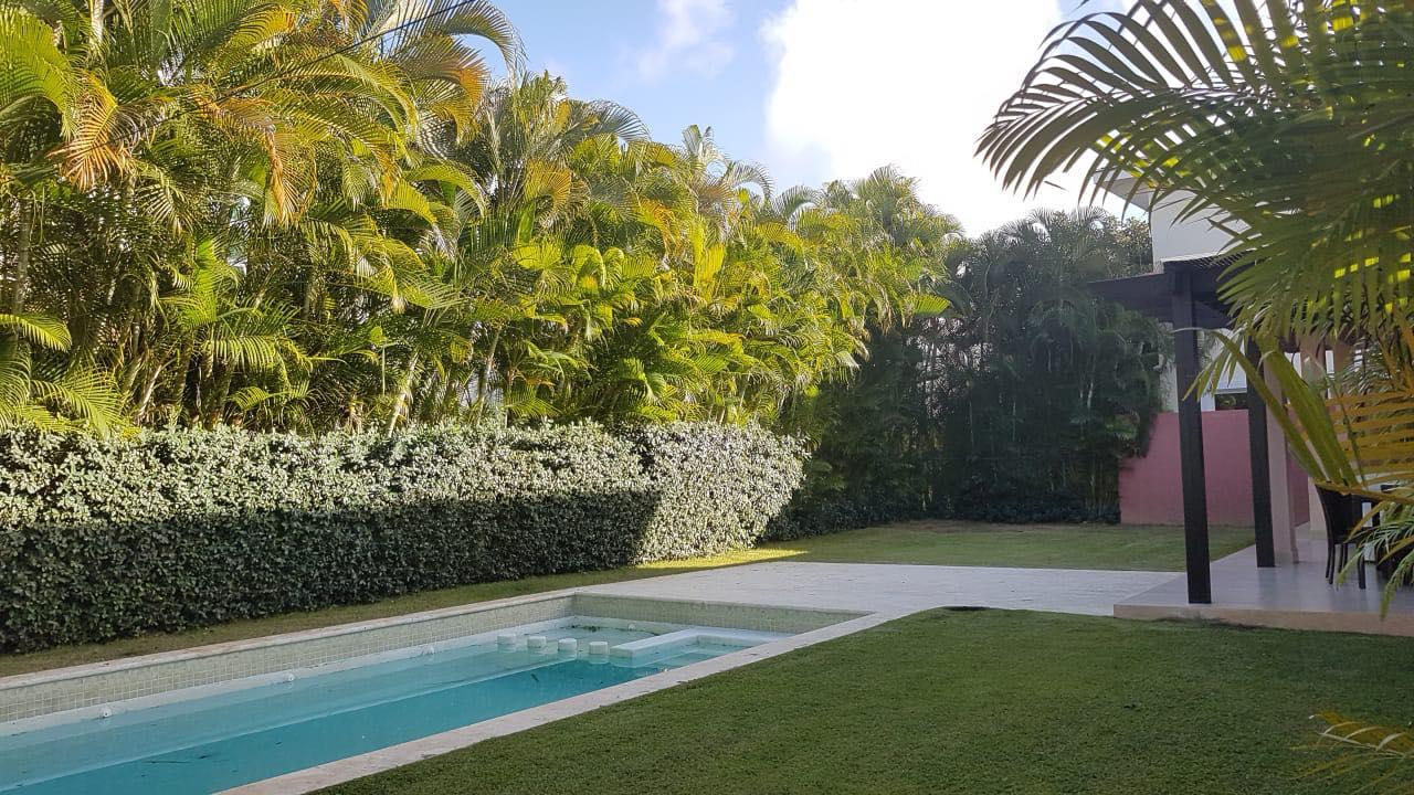 Spacious Punta Cana Village Villa