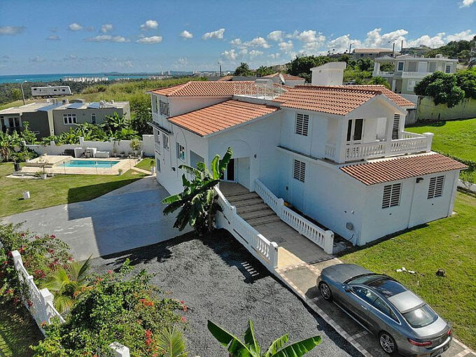 Luxurious Home in Rio Grande