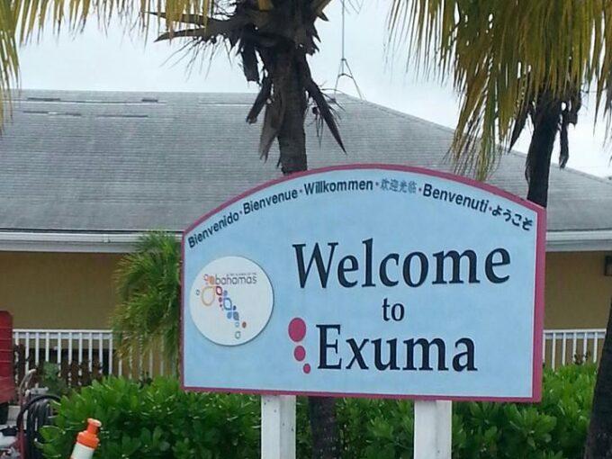 Bahama Sound Land Lot