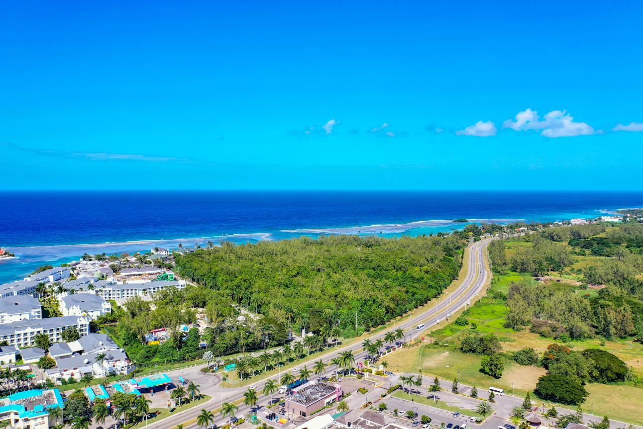 Development Land (Residential) in Montego Bay