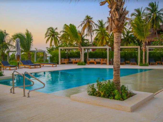 Manzanillo del Mar Apartment