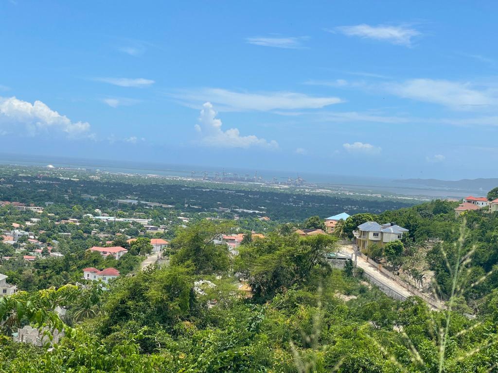 Residential Lot For Sale In Kingston & St. Andrew