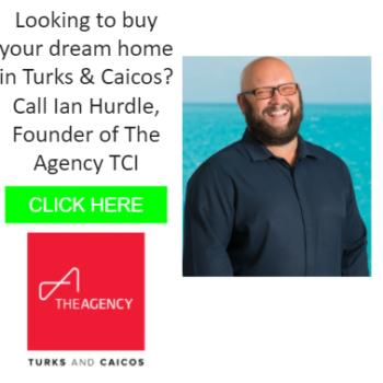 Ian Hurdle, Turks & Caicos Real Estate